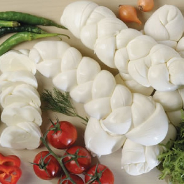 Lavaş Peynir (1 KG)