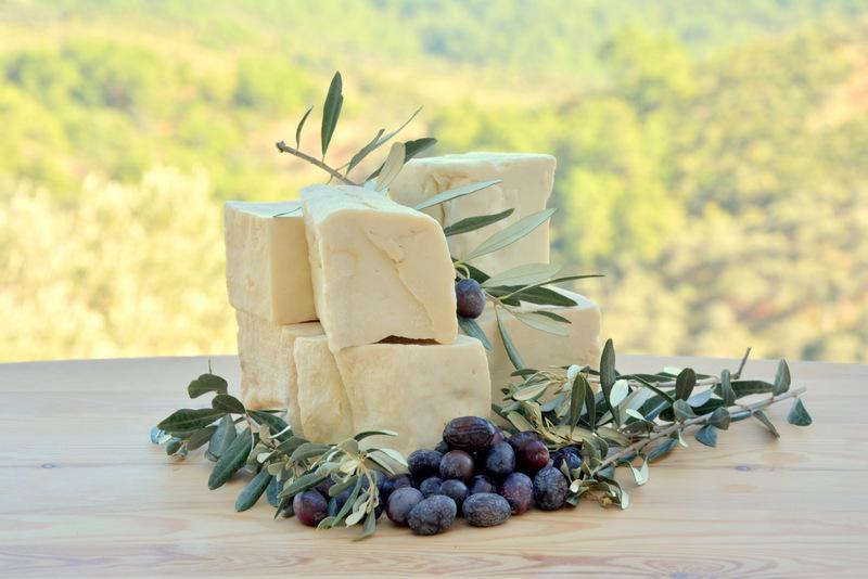 Zeytinyağı Sabunu ( 200 gr / adet )